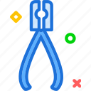 pliers, surgery, tool icon