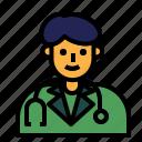 doctor, hospital, medical, healthcare, surgeon