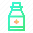 capsule, drugs, healthcare, medicine, medicines, pills, tablets icon