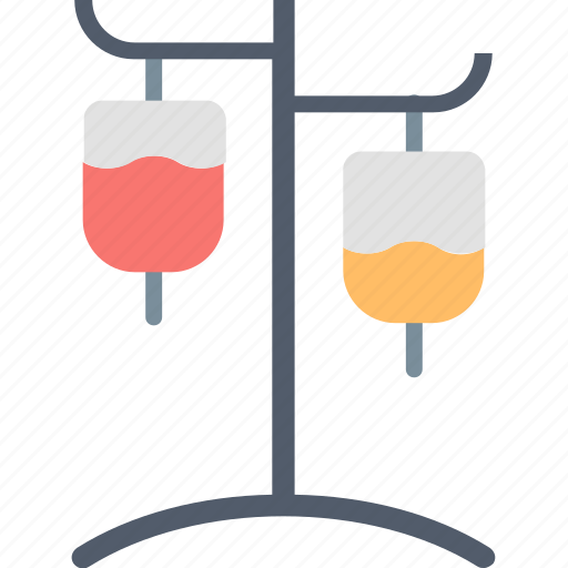 Blood, transfusion, health, healthcare, hospital, medicine, treatment icon - Download on Iconfinder
