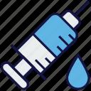 anesthesiology, injection, medical, syringe