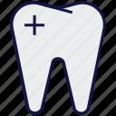 dental, dentist, healthcare, medical, teeth icon
