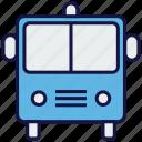 ambulance, emergency, healthcare, medical, transport icon