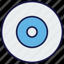 eye, eye test, lens, medical, view, vision icon