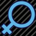 biological, female, medical, sex, sign, woman
