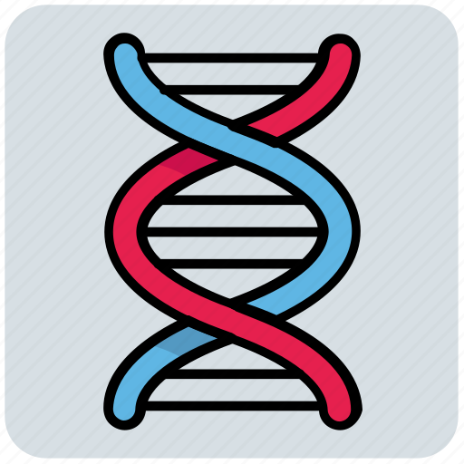 Dna, helix, medical, research, science icon - Download on Iconfinder