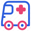 ambulance, health, hospital, medical, medicine, pharmacy