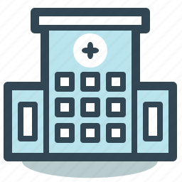 center, clinic, health, hospital, medicine icon