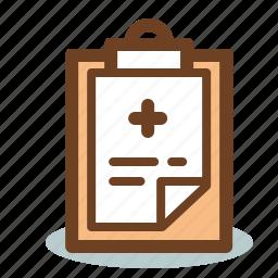 healthcare, tablet icon