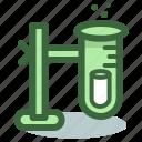 chemical, chemistry, experiment, test, tube