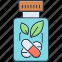ayurvedic, ayurvedic pills, bottle, herbal, herbal medicine, medicine, pills
