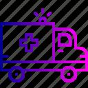 ambulance, emergency, healthcare, medical, transportation, treatment, van