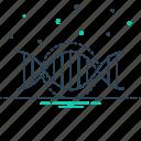 cell, dna, dna spiral, dna test, genetic, spiral, test