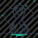 awareness, health, health awareness, prevention, ribbon