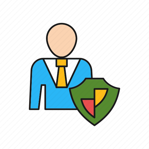 Business, protection, security icon - Download on Iconfinder