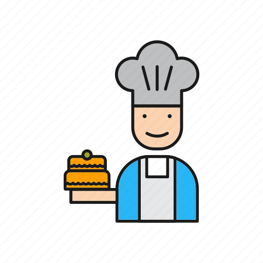 Avatar, chef, cook icon - Download on Iconfinder