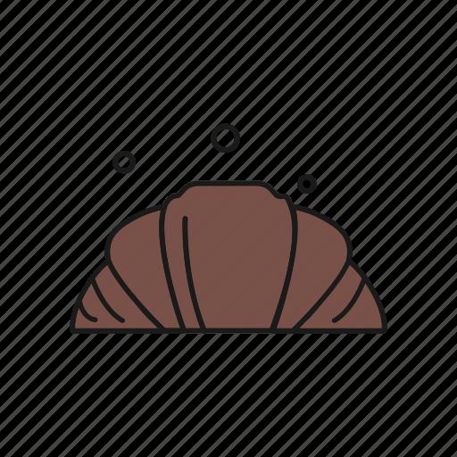 Breakfast, croissant icon - Download on Iconfinder