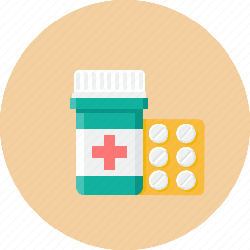 drug, medicament, pharmacy, pill, pills, tablets icon