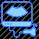 ultrasound machine, ultrasound, machine, technology, equipment, device, hospital