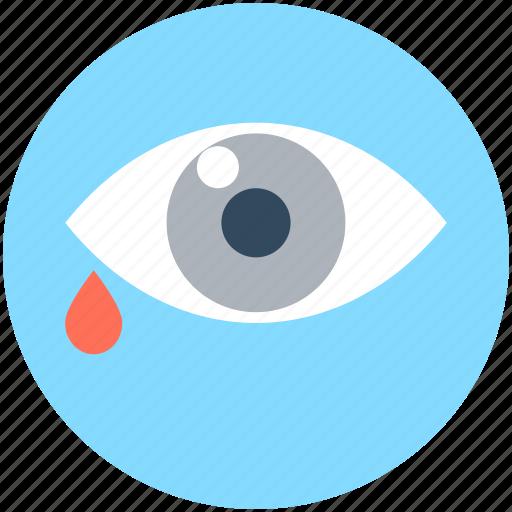 body organ, eye, eye drops, human eye, human organ icon