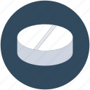 drug, medical pill, medication, medicine, tablet icon