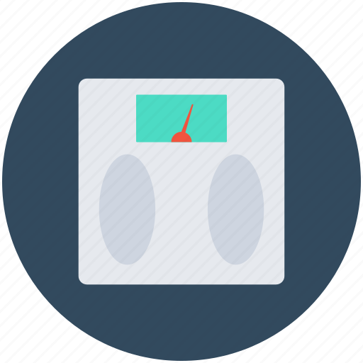 bathroom scale, obesity scale, weighing scale, weight checking, weight scale icon