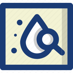 blood, check, health, medical, test icon
