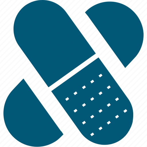 capsule, drugs, medical pills, medications, medicines icon