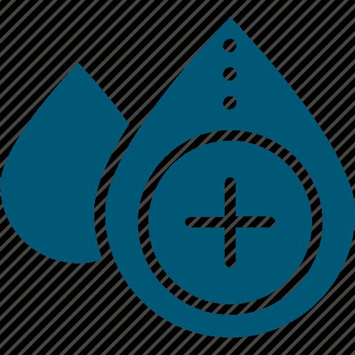 blood aid, blood bank, blood drop, hospital, medical aid icon