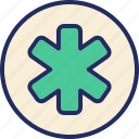 health, healthcare, medical, medicine, pharmacy icon