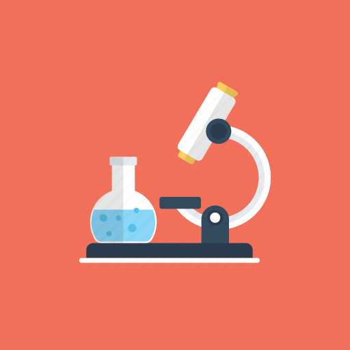 chemical test, lab analysis, lab experiment, scientific experiment, scientific research icon
