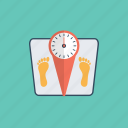 bathroom scale, obesity scale, weight loss, weight machine, weight scale icon