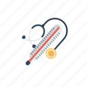 health status, medical diagnostic, medical test, nursing process, symptoms icon