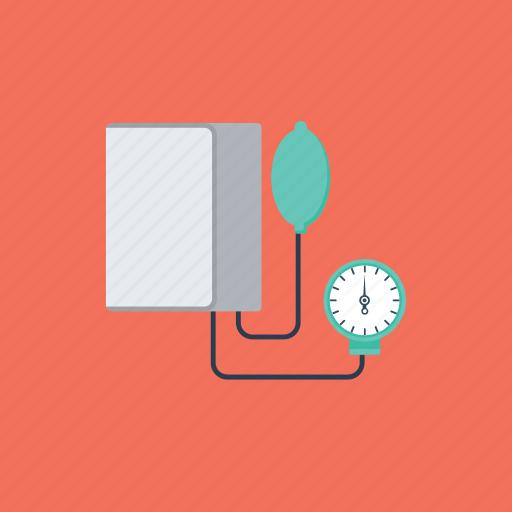 bp apparatus, bp meter, bp monitor, bp operator, sphygmomanometer icon