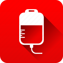 health care, infusion bag, medical equipment icon