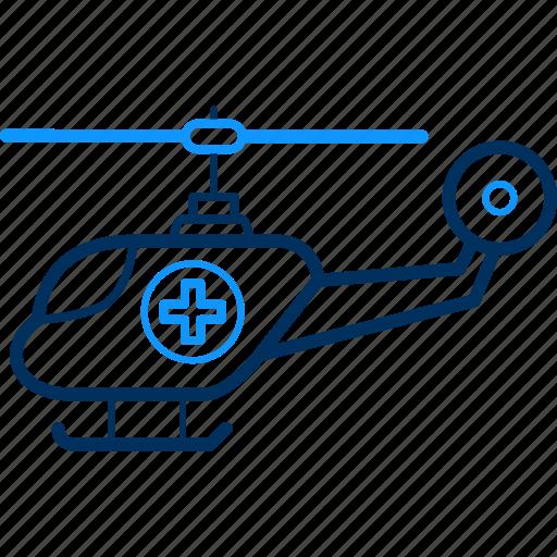 air, ambulance, emergency, medical, pediatric icon