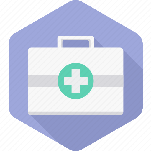 aid, bag, briefcase, doctor, hospital, medical, treatment icon