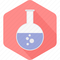 chemistry, experiment, glassware, laboratory, research, science, tube icon
