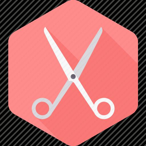cut, design, scissor, scissors, tool, tools, work icon
