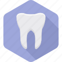 dental, dentist, dentistry, health, teeth, tooth icon