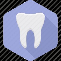 dental, dentist, dentistry, health, teeth, tooth icon
