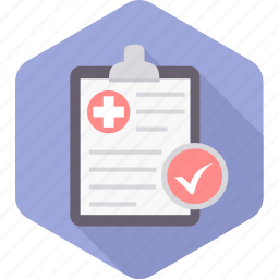 care, health, healthcare, hospital, medical, medicine, report icon
