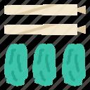 boof, cannabis, jay, joint, marijuana, reefer, spliff icon
