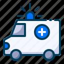 aid, ambulance, car, emergency, healthy, hospital, medical