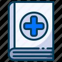 healthcare, healthy, instruction, manual book, medical, medical book, medical education