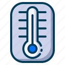 degree, fever, healthcare, healthy, medical, temperature, thermometer