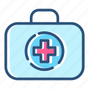 aid, emergency, first aid, health, help, medical, medicine icon
