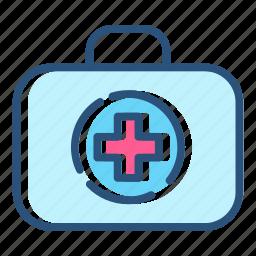 aid, emergency, first aid, health, help, medical, medicine icon