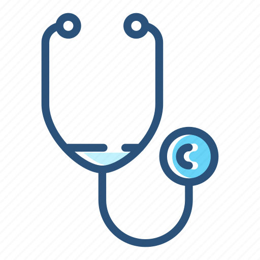 doctor, healthcare, hospital, medical, medicine, professional, stethoscope icon
