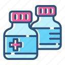 aspirin, drug, medical, medication, medicine, pharmacy, pill icon